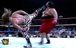 "WWF Monday Night Raw 8/19/96: ""Costillas De Acero"""