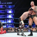 WWE Smackdown Live 12/5/17 | Todavia Hay Que Proteger A Orton?