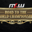 "MLW Presenta ""Road To The World Championship"