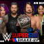 Sin Descalificacion 4/18/17 | Superstar Shake-Up