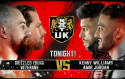 WWE NXT UK 04/17/19 | Dunne Quiere La Revancha