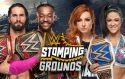 WWE Stomping Grounds 2019 | Bueno Pero Hay Mejores