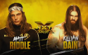 WWE NXT TV 08/21/19 | La Extraña Ruta A USA Network