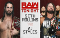 WWE Monday Night Raw 08/12/19 | El Nuevo Normal