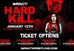 Impact! Promoviendo Hard To Kill & Su Local
