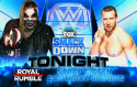 WWE Smackdown On FOX 01/24/20 | La Tercera Marca