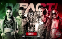 Impact! Wrestling On AXS 01/21/20 | Un Show Arrastrado