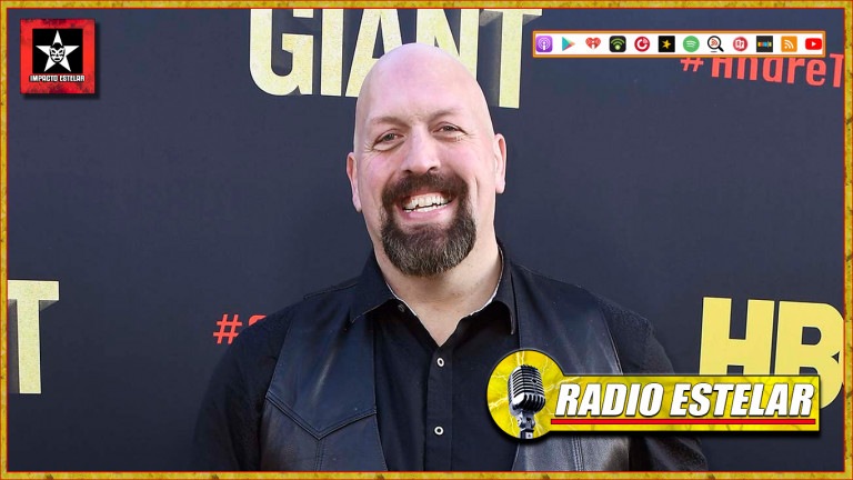 Radio Estelar 02/25/21 | Paul Wight Es All Elite